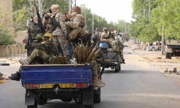 At least 19 killed in suicide attack in north Cameroon
