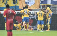 APOEL take step towards Champions League playoffs with Denmark win