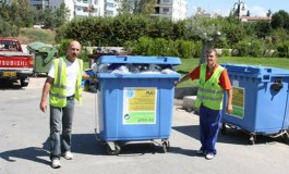 Green Dot collected 44,382 tonnes of waste for recycling in 2014