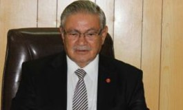 Hardline Turkish Cypriot politician spotted obtaining RoC passport and ID