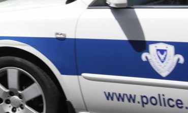 Arrested for church thefts in Larnaca