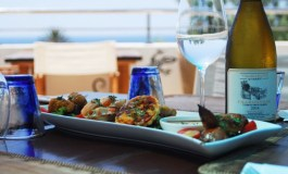 Restaurant review: AQUI Rooftop Restaurant, Paphos