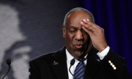 Sexual-assault accuser says Cosby didn't realize she was gay
