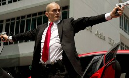 Film review: Hitman: Agent 47 **