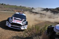Turkish Cypriot crews to take part in Cyprus Rally