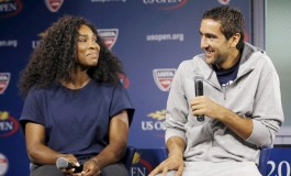 Serena faces strong home challenge, Murray to clash with Kyrgios