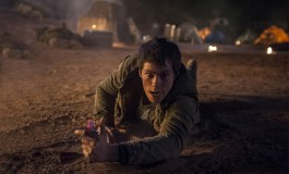 Film review: Maze Runner: The Scorch Trials *