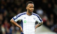 West Brom's Berahino given time off to consider future