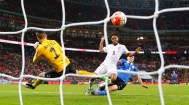 England cruise against impotent Estonia to secure ninth win
