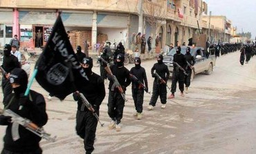 ISIS fighters using Cyprus to reach Syria – Daily Mirror