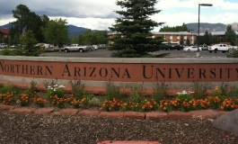 Student charged with killing one, wounding three at Arizona university