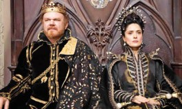 Film Review: Tale of Tales**