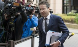 Dijsselbloem: Refugee crisis could trigger 'mini-Schengen'