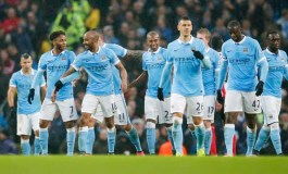 City get back to winning ways, Palace rout Newcastle