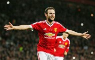 Mata recalls 'genius' Best as United eye PSV win
