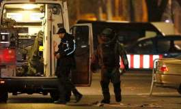 Suspects arrested in Berlin had links to Islamic State - paper