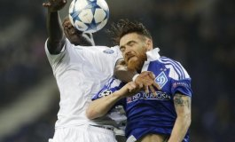 Dynamo Kiev to play behind closed doors following racist attacks
