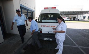 Ambulance call centre services expanded to Famagusta district