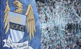 Chinese investors pay $400 million for Manchester City stake
