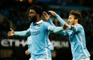Man City, Stoke, Everton down underdogs to make Cup semis