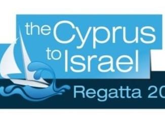 CYPRUS ISRAEL REGATTA 2015