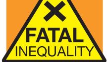 fatal inequality