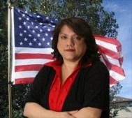 Chaplain Lydia Gonzalez DRoss Republicanos Acerca Reforma Migratoria