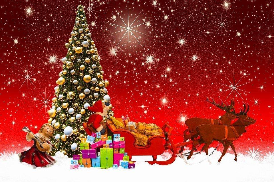 Kartki świąteczne ONLINE Kartki, pocztówki, widokówki, obrazki na