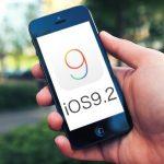 iOS9.2をiPhone4sとiPhone6の両方に入れることを検討。不具合の恐れあり?