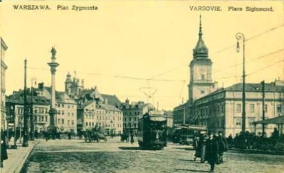 Plac Zygmunta [pl