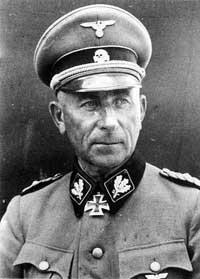 группенфюрер СС Пауль Хауссер
