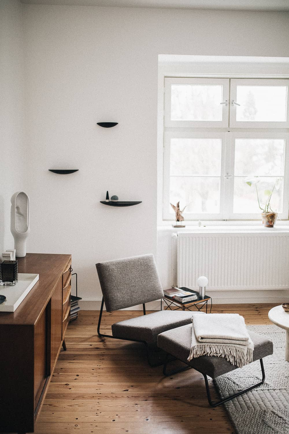 Berlin Interior Design Berlin Apartment Of Interior Designer Christoph Kummecke Design