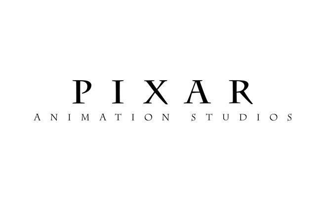 Pixar Animation Studios \u2014 Art of the Title - animation title
