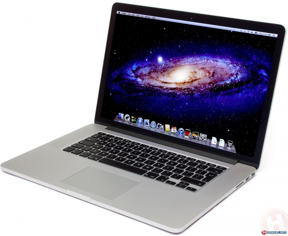 Apple Laptop Macbook Pro 2013 Specs Features Include 4k Display