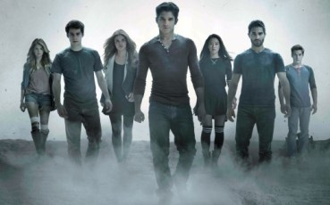Teen Wolf - Creatures of the Night