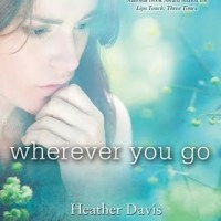 Review: Wherever You Go by Heather Davis