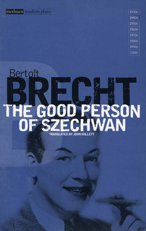 Review: The Good Person of Szechwan
