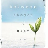 Between Shades of Gray by Ruta Sepetys - Book 71
