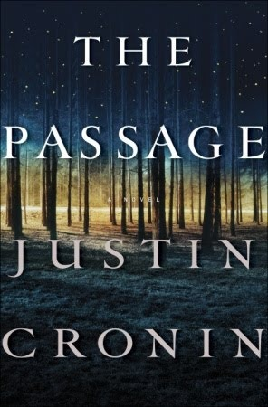 Friday (Re)Reads: The Passage