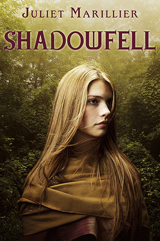 Shadowfell (Shadowfell, #1)