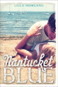 Nantucket Blue (Nantucket, #1)
