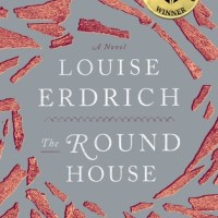 The Round House by Louise Erdrich - Book 40