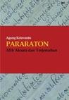 Pararaton: Alih Aksara dan Terjemahan