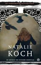 De erfenis van Richard Grenville (De verborgen universiteit) – Natalie Koch