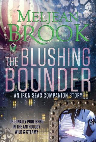The Blushing Bounder (Iron Seas, #0.4)