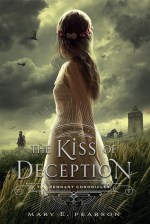 The Kiss Of Deception by Mary E. Pearson | Book Review