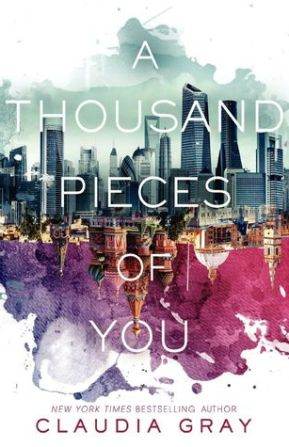 Buchrezension A Thousand Pieces of You Claudia Grey