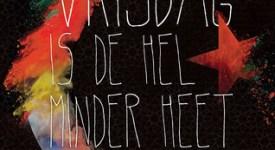 Vrijdag is de hel minder heet – Vera Van Renterghem