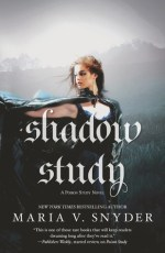 Shadow Study by Maria V. Snyder | Book Review