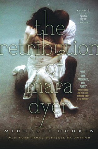 The Retribution of Mara Dyer Book Review - Misfit Alexa